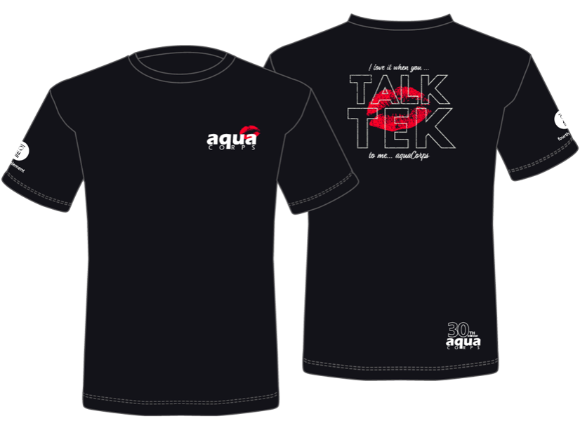 aquaCorps_T-Shirt